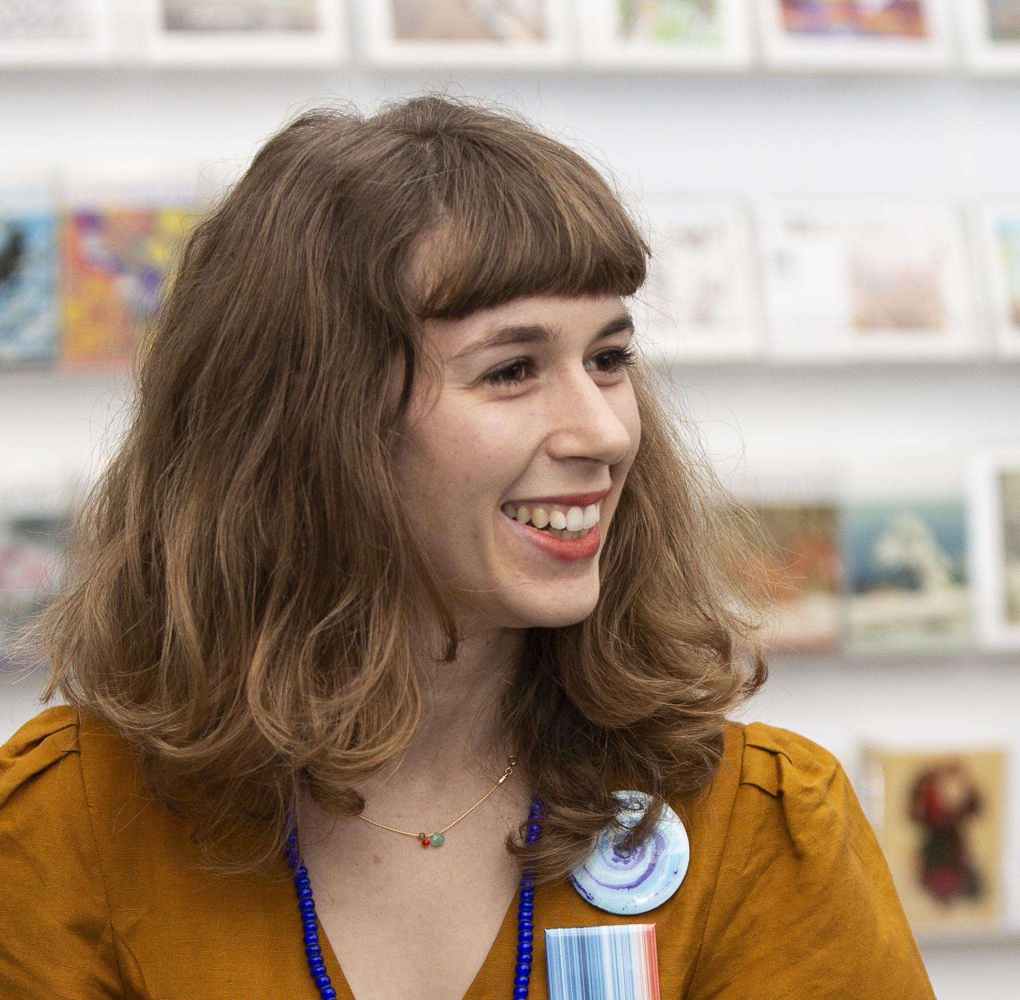 Louise Arnal
