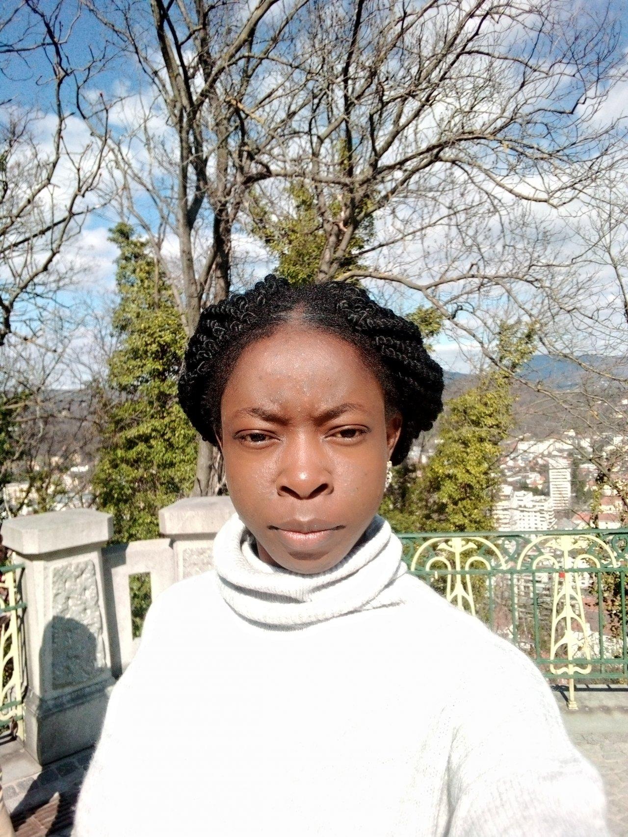 Adenike Oladosu