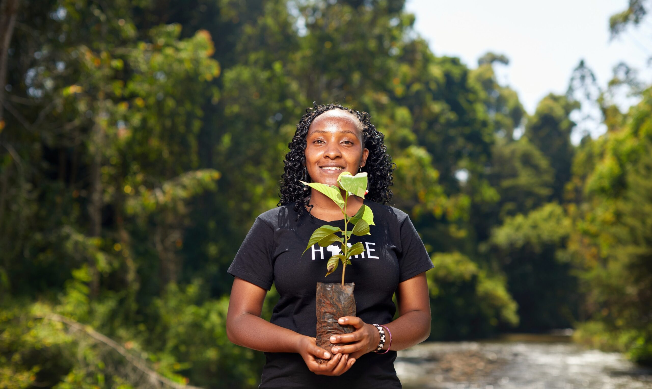Elizabeth Wanjiru Wathuti