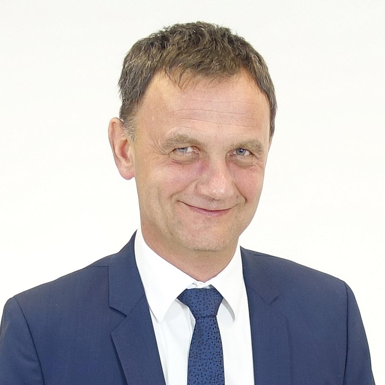 Roland Geres