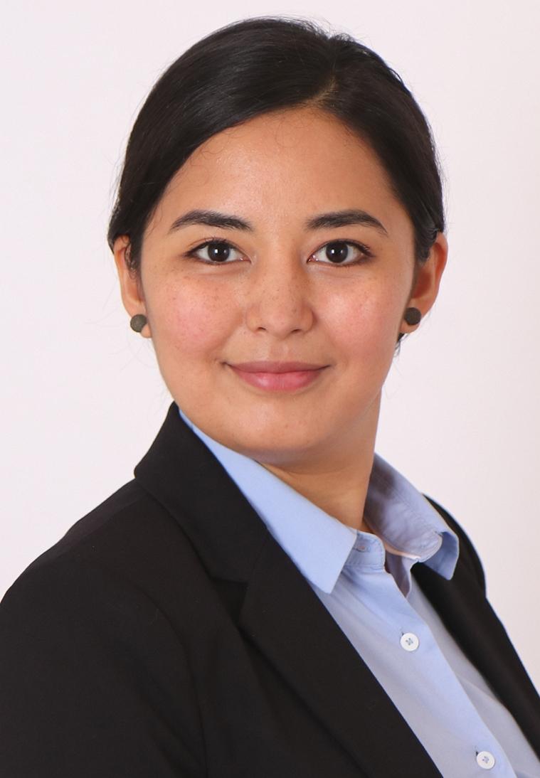Zahra Akhlaqi
